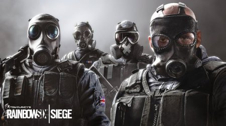 Tom Clancy's Rainbow Six: Siege ушла на золото