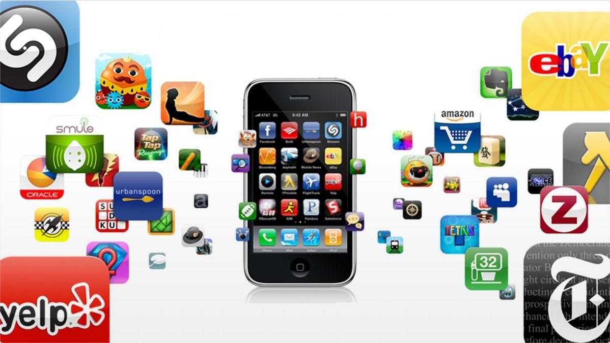 Приложения В App Store Для Знакомства С