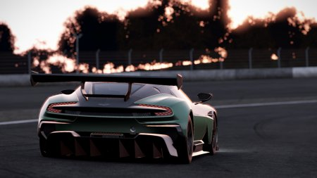 Project CARS 2 не выйдет на Nintendo Switch