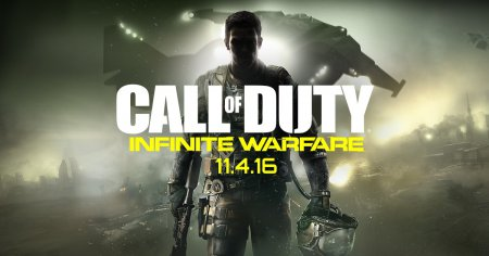 В Call of Duty: Infinite Warfare нашли упоминание Modern Warfare 2 Remastered‍