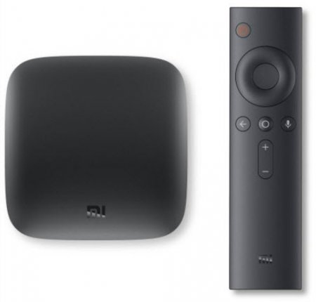 Xiaomi Mi Android TV Box снова в строю