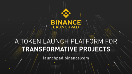 Биржа Binance проведет ICO токенов FET на платформе Binance Launchpad
